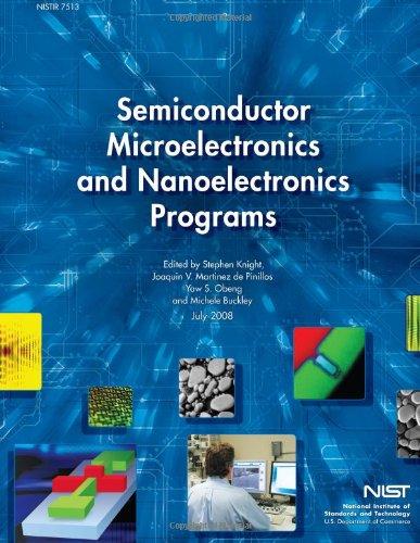 Semiconductor Microelectronics and Nanoelectronics Programs