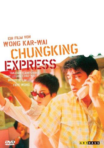 Chungking Express [Alemania] [DVD]