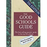 The Good Schools Guide 2001