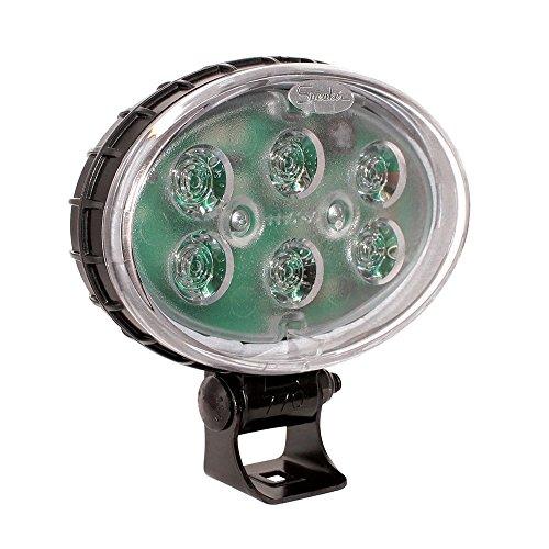 """Jw Speaker 770S-12V Led Jws Lamp Polycarb Spot, 700 Effective Lumens, 12V Voltage, 12"""" Cord Length"""