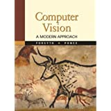 Computer Vision: A Modern Approach ~ David Forsyth