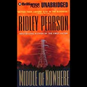 Middle of Nowhere: A Lou Boldt/Daphne Matthews Mystery #7 | Ridley Pearson