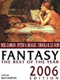 Fantasy: The Best of the Year (Fantasy: The Best of ... (Quality))