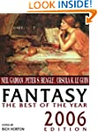 Fantasy: The Best of the Year (Fantas...