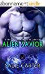 Alien Savior (Zerconian Warriors Book...