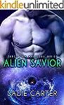 Alien Savior (Zerconian Warriors Book...
