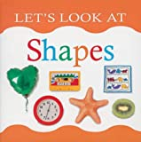 Let S Look at Shape (Let's look at board books)