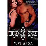 Blood Red ~ Vivi Anna