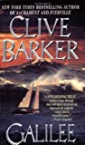 Galilee (0061092002) by Barker, Clive