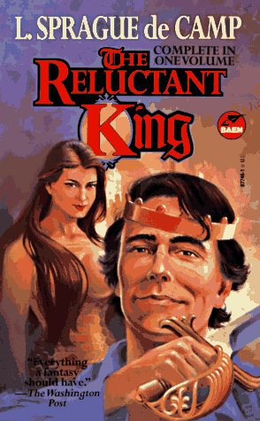 Image for Reluctant King