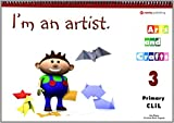 img - for ARTS AND CRAFTS 3 .PRIMARIA book / textbook / text book