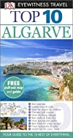 DK Eyewitness Top 10 Travel Guide: Algarve