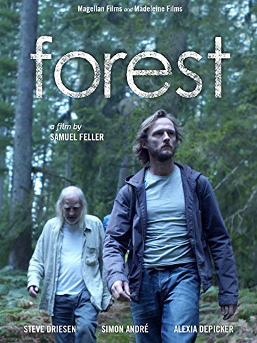 Forest on Amazon Prime Video UK