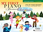 My First Piano Adventure  Christmas -...