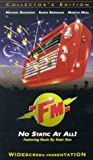 FM (Widescreen Edition) [VHS]