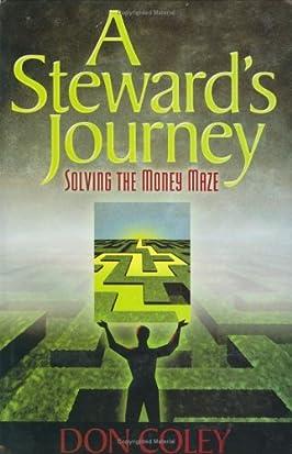 A Steward's Journey, Solving the Money Maze