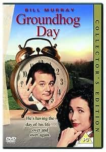 Groundhog Day [Import anglais]