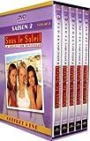 echange, troc Sous le soleil - saison 2, vol. 2 - Coffret 5 DVD