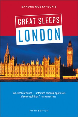 Sandra Gustafson's Great Sleeps London