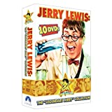 "Jerry Lewis: The ""Legendary Jerry"" Collectionby Jerry Lewis"