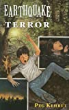 Earthquake Terror (0153143932) by Peg Kehret