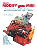 How to Modify Your Mini (0863430414) by Vizard, David