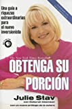 img - for Obtenga Su Porcion book / textbook / text book