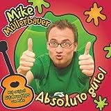 echange, troc Mike Müllerbauer - Absoluto guto: Mit original Gitarrentipps von Mike (Livre en allemand)