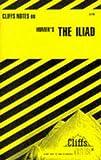 Cliffsnotes the Iliad