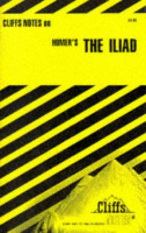 Homer's Iliad (Cliffs Notes), Bob Linn