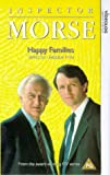 Inspector Morse: Happy Families [VHS] [1987]