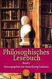 Philosphisches Lesebuch, 3 Bde. - Hans-Georg Gadamer