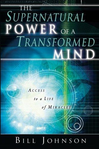 Supernatural Power of the Transformed Mind
