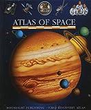 Acquista Atlas of Space