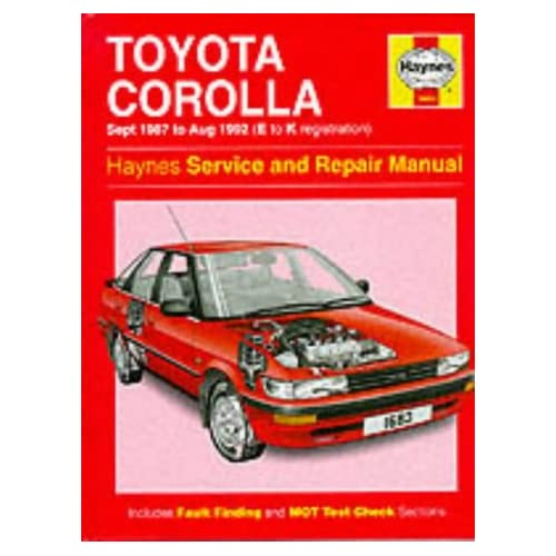 details about toyota corolla 2003 2008 service repair 1990 toyota corolla owners manual free 1990 toyota corolla repair manual pdf