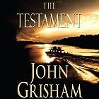 The Testament Hörbuch von John Grisham Gesprochen von: Frank Muller