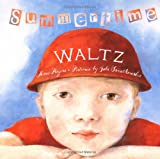 img - for Summertime Waltz book / textbook / text book