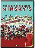 Night They Raided Minsky's