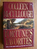 Fortune's Favorites (0688093701) by McCullough, Colleen