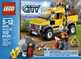 LEGO City 4200 Mining 4x4