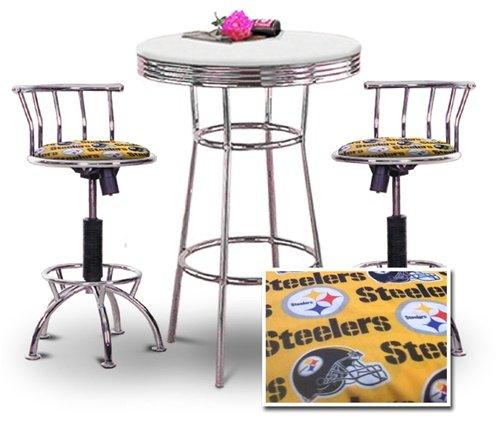 Sensational How Do I 36 Tall Chrome Bar Table 2 Adjustable 24 29 Uwap Interior Chair Design Uwaporg