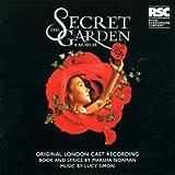 The Secret Garden : Original London Cast Recordings