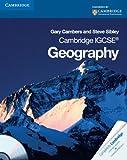 Cambridge igcse geography. Con CD-ROM. Per le Scuole superiori