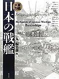 軍艦メカ 日本の戦艦