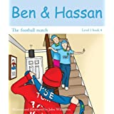 Ben and Hassan - The football matchdi John Wilkinson