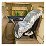 Mommy's Helper Car Seat Sun Shade