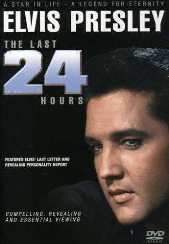 Elvis - The Last 24 Hours: Elvis Presley, Joe Esposito, Jerry