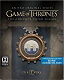 Game of Thrones: Season 3 (BD) [Blu-ray]