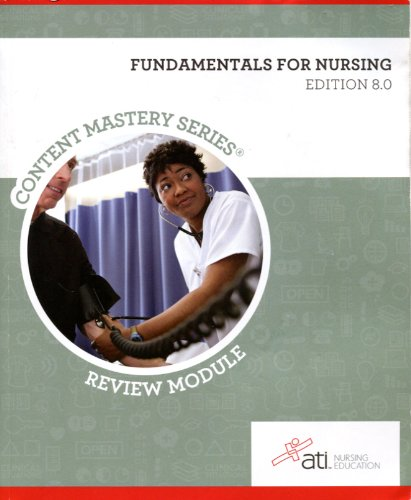 Fundamentals of Nursing Review Module