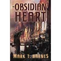 The Obsidian Heart (Echoes of Empire Book 2)
